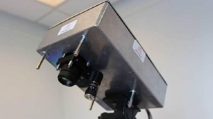 Geliştirilen yeni kamera endoskopide çığır açabilir
