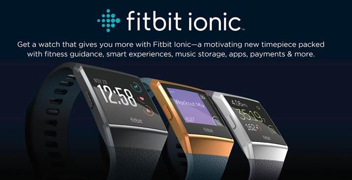 Fitbit kan şekeri seviyesini akıllı saat ekranına taşıyor