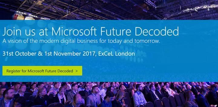 Yeni Surface modelleri 31 Ekim'de tanıtılacak