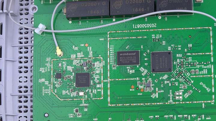 TP-Link Archer C20 router incelemesi 'Ev için F/P router çözümü'