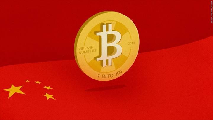 Çin'in bitcoin borsalarını kapatacağı iddiası kripto para piyasasını vurdu