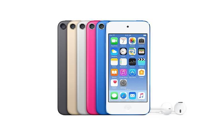 iPhone X etkinliğinde iPod da sürpriz yapabilir