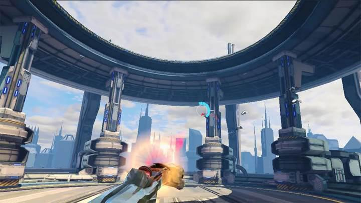 Justice League öncesi heyecanı VR üzerinden yaşayın