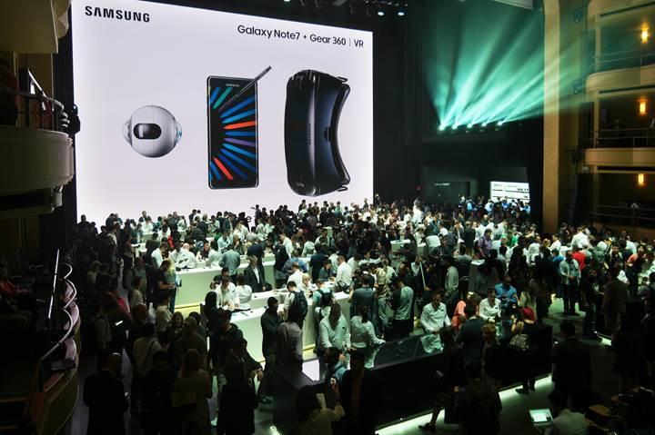 Samsung yeni mali çeyrek rekoruna koşuyor