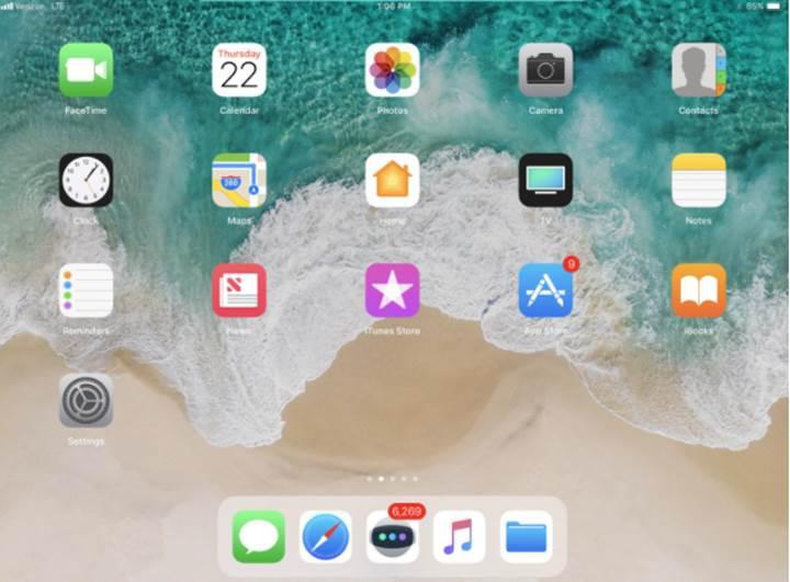 iOS 11'in çıkış tarihi açıklandı