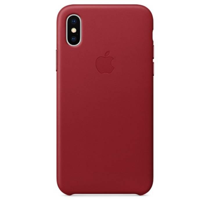 Apple'dan iPhone X ve iPhone 8 için özel kılıflar