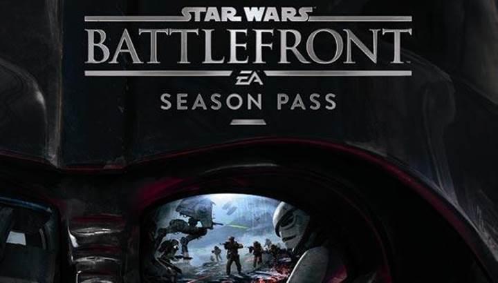 Star Wars Battlefront'un Season Pass'i kısa bir süre için ücretsiz