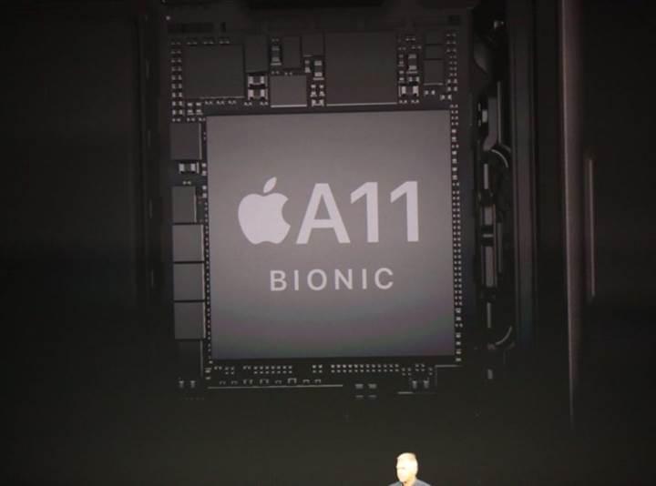 iPhone X, Geekbench testinde Macbook Pro'dan daha yüksek skorlar aldı