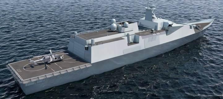 Kraliyet Donanması savaş gemilerinde sesli kontrol teknolojisini kullanacak