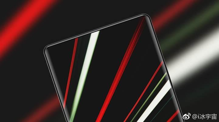 Xiaomi Mi Mix 2 resmi görseller ve sızıntılar