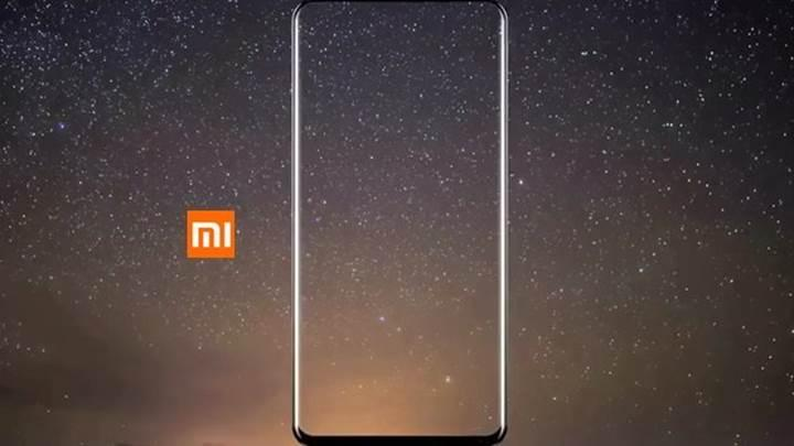Xiaomi Mi Mix 2 haftaya geliyor