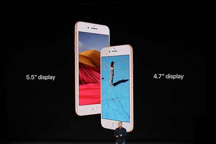 iPhone 8 için hangi depolama kapasitesini seçmelisiniz?