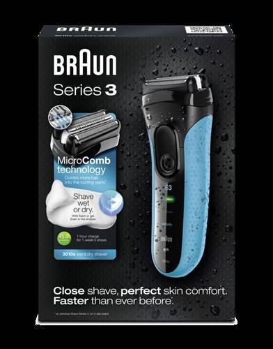Braun traş makineleri ile sonbahara yeni tarzınızla girin