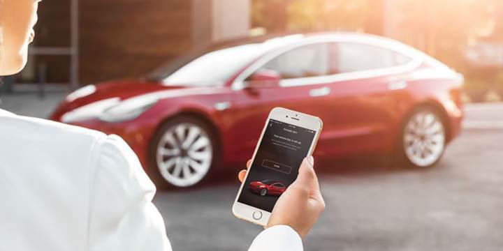 BMW marka otomobillerde anahtar dönemi sona erebilir