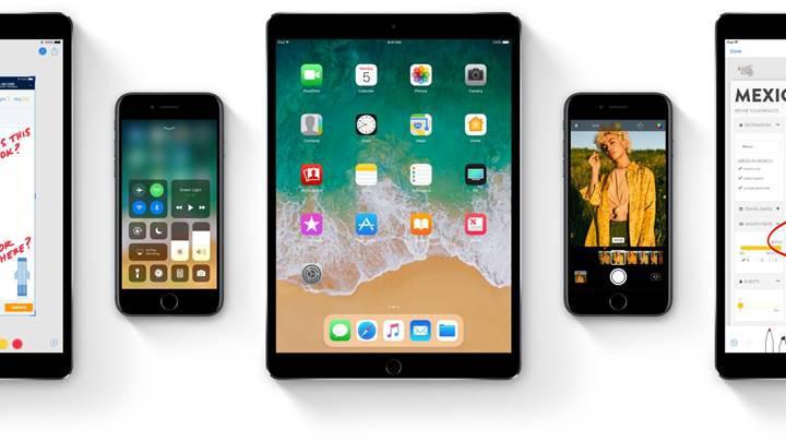iOS 11 güncellemesini yaptıktan sonra hangi uygulamaları kullanamayacaksınız?