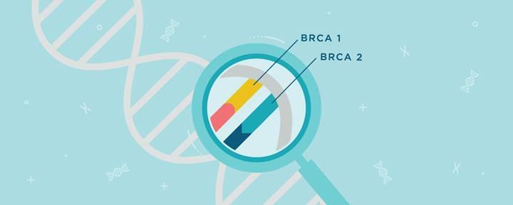 Color'un göğüs ve over kanserine yönelik DNA testi 99$'a indi
