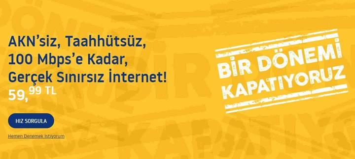 TurkNet AKK'yi tamamen kaldırdı!