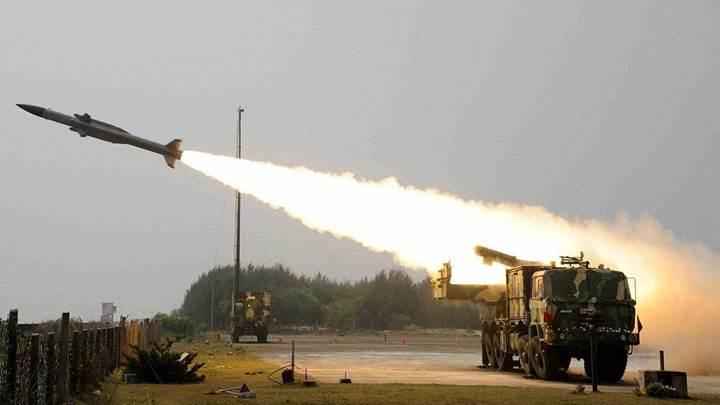 Rusya'dan alınan S-400 füzeleri Akıncı Üssü'ne yerleştirilecek