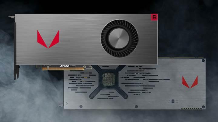 Özelleştirilmiş Radeon RX Vega ekran kartları en erken Kasım ayında