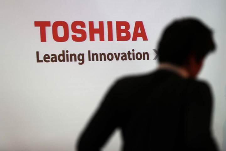 Toshiba resmen açıkladı: Bellek bölümü 18 milyar dolara satılıyor
