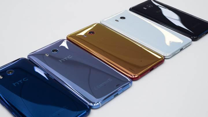 HTC U11 Plus iddiaları