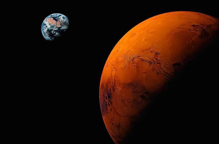Uzayın yeni yıldızı Çin: Mars planlarımız