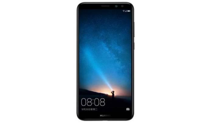 Çift kameralı Huawei Mate 10 Lite resmiyet kazandı