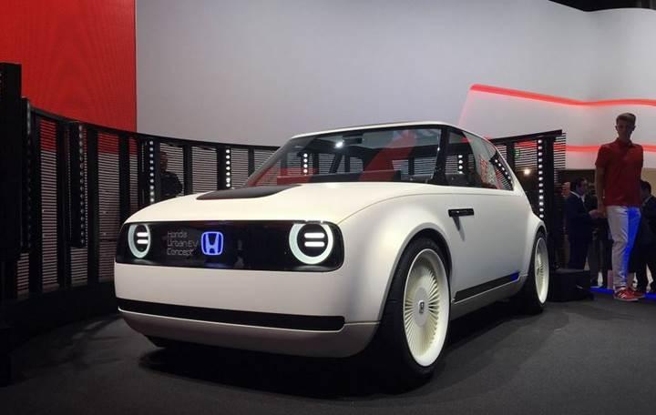 Honda Türkiye Başkanı açıkladı: Elektrikli Honda modelleri Türkiye'de üretilebilir