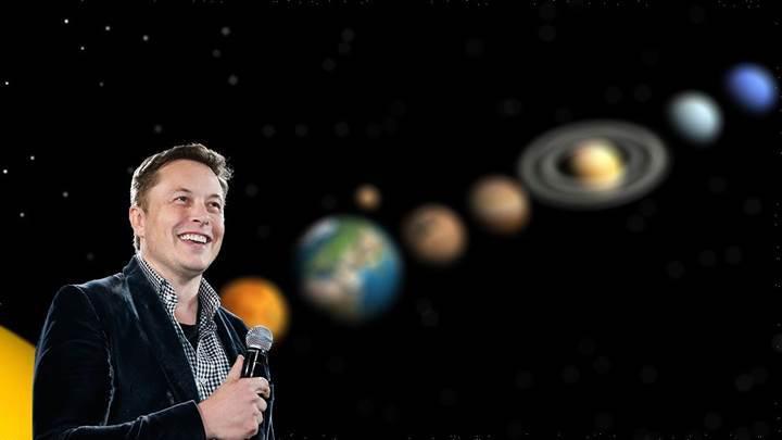 İşte Elon Musk'ın çılgın