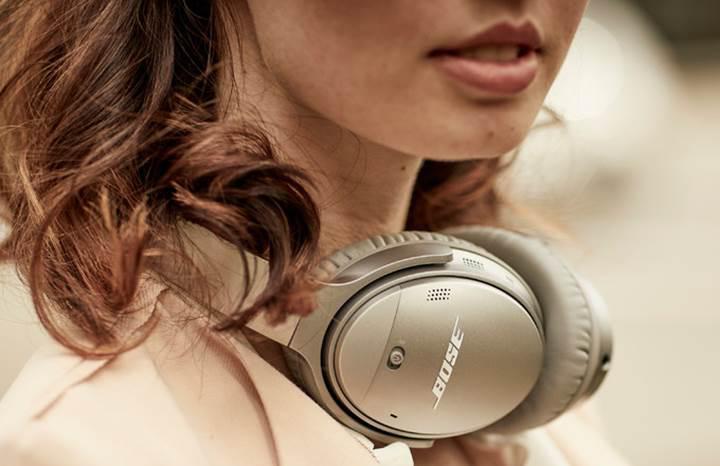 Bose'den Google Assistant destekli kulaklık