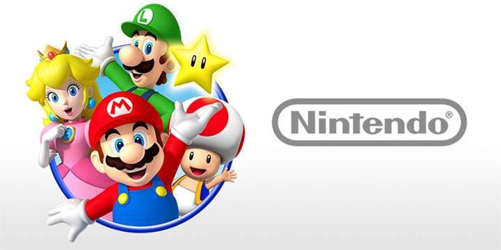 Nintendo hesaplarına iki adımlı doğrulama geldi