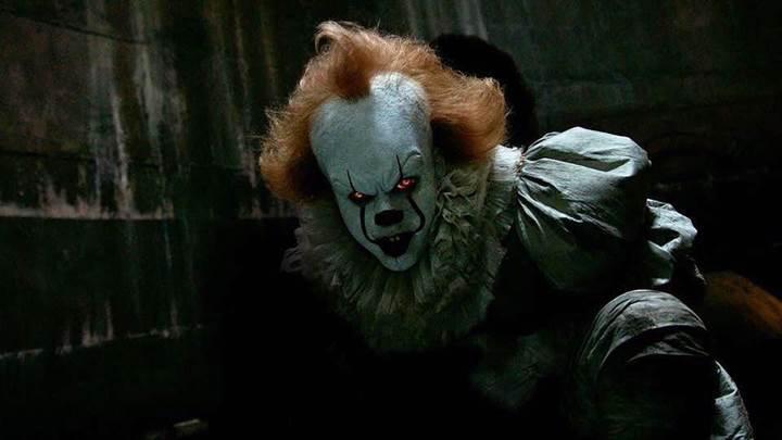 It, The Exorcist'in 44 yıllık rekorunu kırmayı başardı