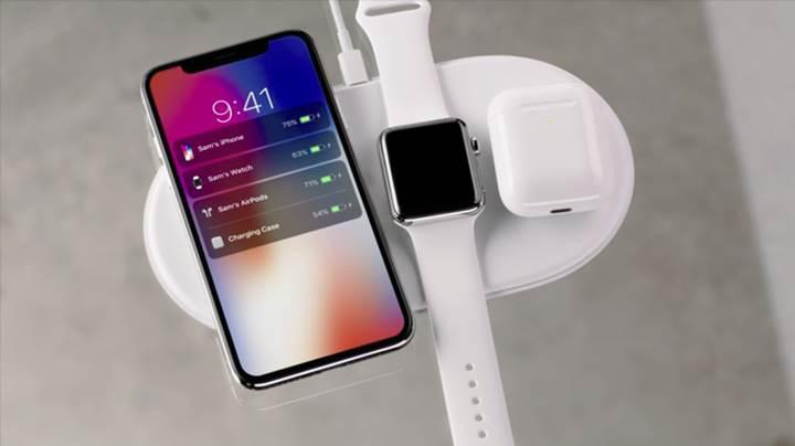iPhone X'in bataryası kaç mAh?