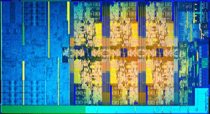 Intel Core i7-8700K'nın oyun testleri geldi
