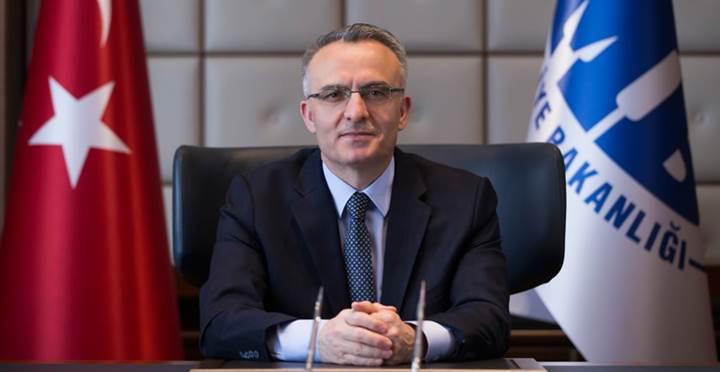 Maliye Bakanı Naci Ağbal açıkladı: MTV yüzde 40 artacak