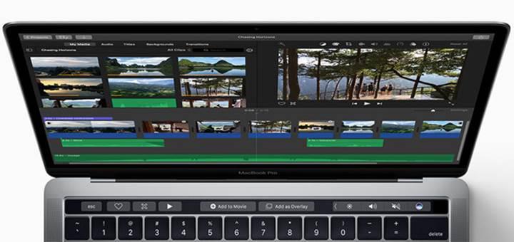 Mac için iMovie, HEVC desteği ile güncellendi