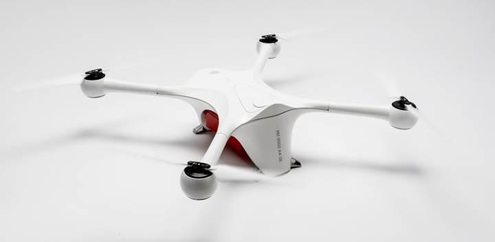 Dünyanın ilk otonom drone ile teslimat sistemi İsviçre'de kuruluyor