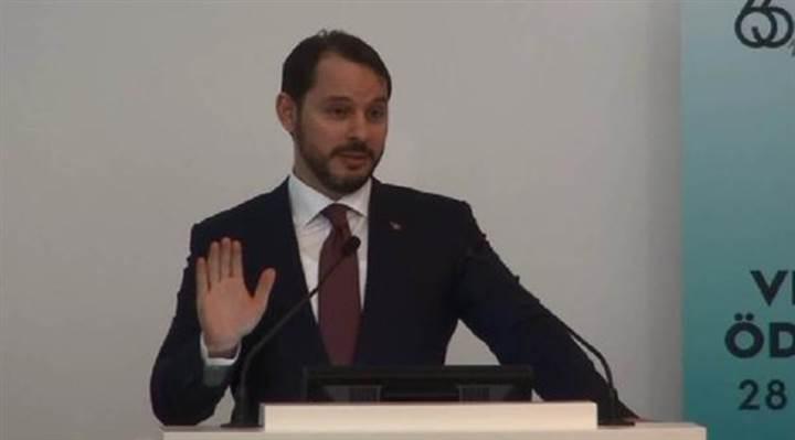 Berat Albayrak'tan yaz saati açıklaması: Aynı istikamette devam edecek