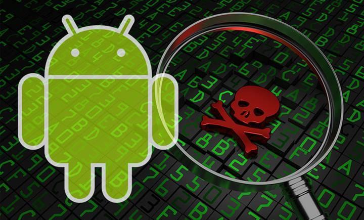 Android cihazlardaki kötü amaçlı yazılımlar yapay zekayla tespit edilecek