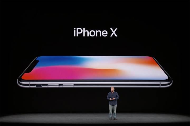 iPhone X sevkiyatları gelecek yıl Mart ayına kadar gecikebilir