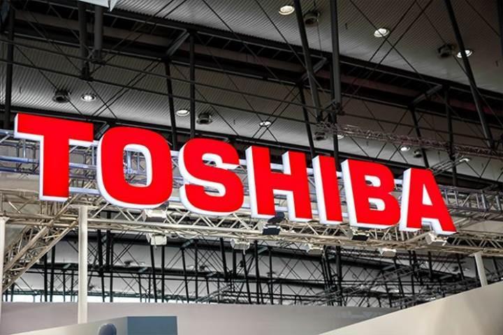 Toshiba bellek bölümünü sattı ancak yönetim hâlâ Toshiba'nın elinde