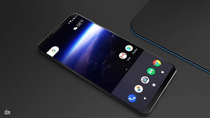 Google Pixel 2 ve Pixel 2 XL'in teknik özellikleri sızdı