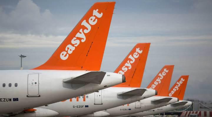 EasyJet 10 yıl içinde elektrikli uçak kullanmaya başlayacak