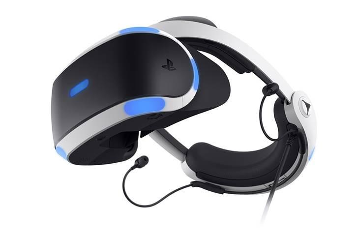 Sony yenilenen PlayStation VR'ı duyurdu