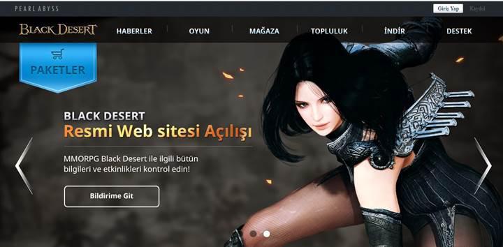 Black Desert Online'ın Türkiye Beta tarihi belli oldu