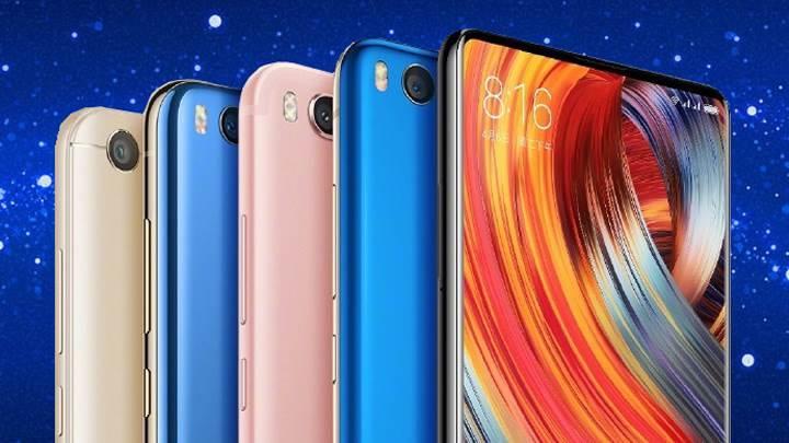 Xiaomi, Eylül ayında 10 milyon akıllı telefon satarak rekor kırdı