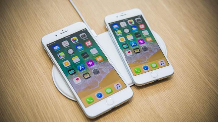 iPhone 8, 20 Ekim'de Türkiye'de!