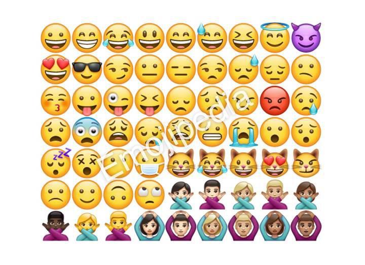 WhatsApp kendi emojilerini kullanıma sundu