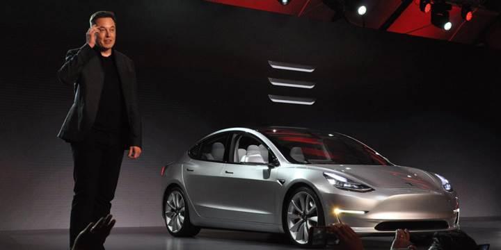 Tesla Model 3 üretiminde hedefleri tutturamadı: Sadece 260 adet araç üretildi