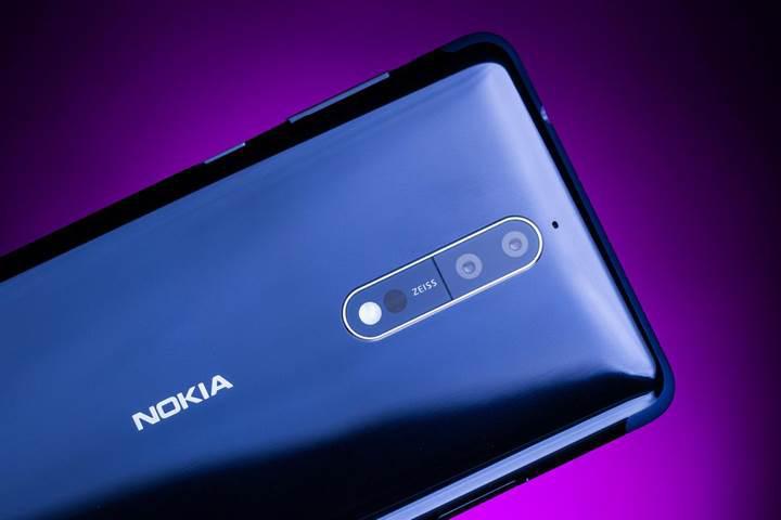 Nokia 8'in Türkiye fiyatı ve çıkış tarihi açıklandı